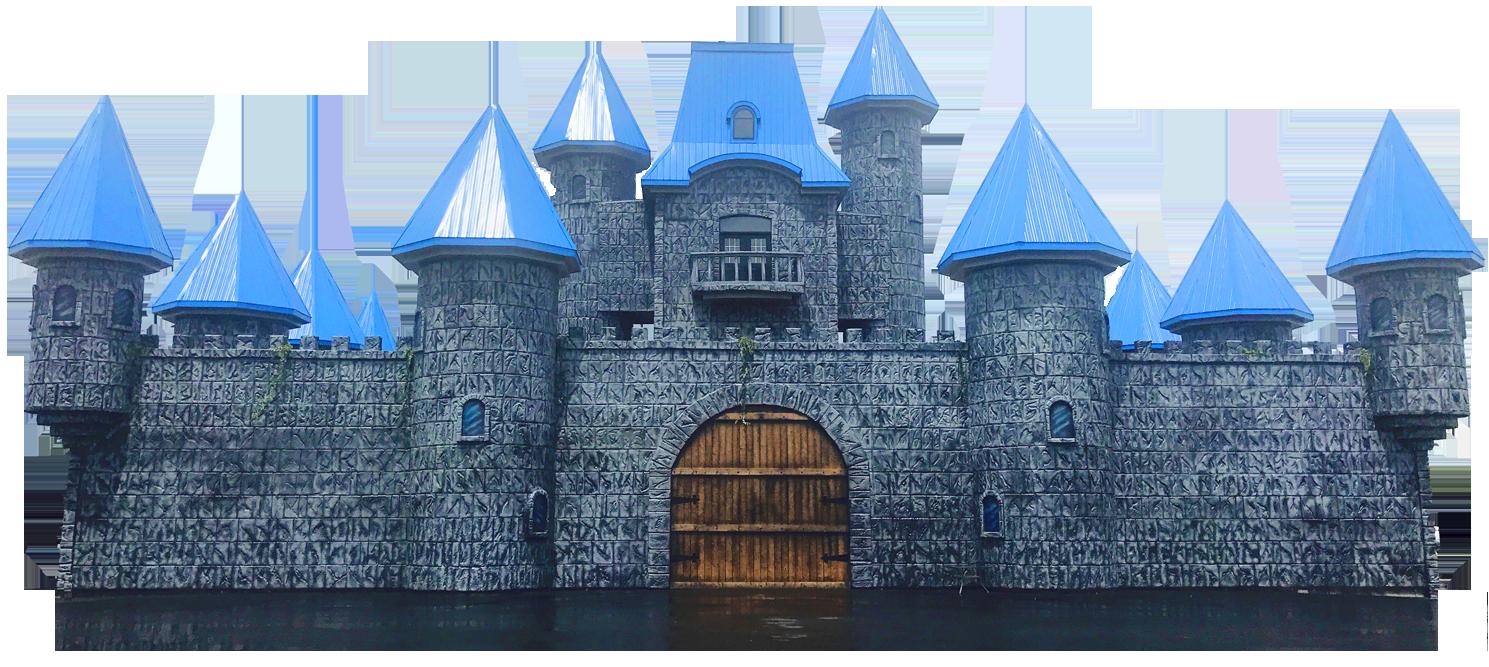 Atlantide Magic Castle   Atlantide Magic Castle