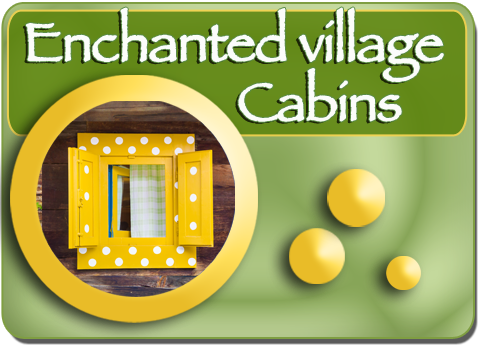 enchanted village-family campground-complexe-atlantide